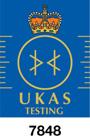 ISO UKAS 7848